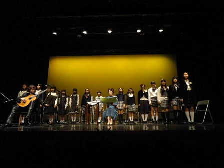 Bach's Family Recital en Tokio, Japon 2011