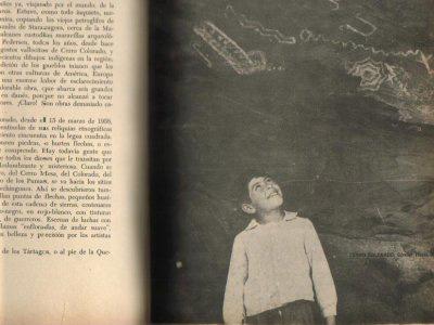8歳のルイス・マルティネス