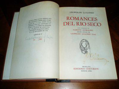 リオ・セコのロマンス