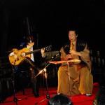 Tournée au Kyoto, Japon 2006