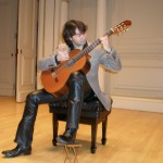 Solitude et Passion à CARNEGIE HALL NY 2009