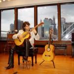 Hommage récital pour Villa-Lobos en New York 2009