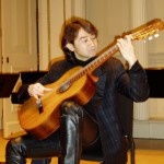 Solitude et Passion à CARNEGIE HALL NY 2010