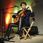 Tournée de concerts en Argentine 2014